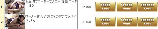 プリティピンクジャパン作品詳細ページ
