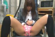 PANTY LOVE動画9