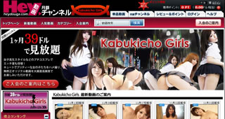 Kabukicho Girls